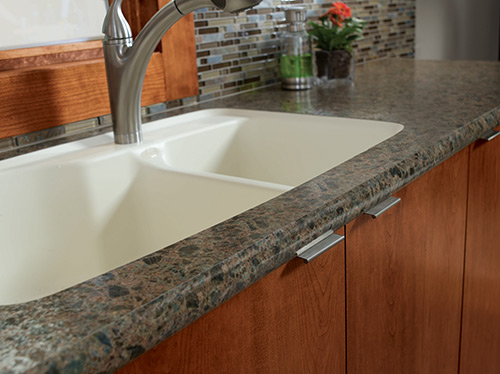 Undermount Bathroom Sink With Laminate home - m & l countertop inc.